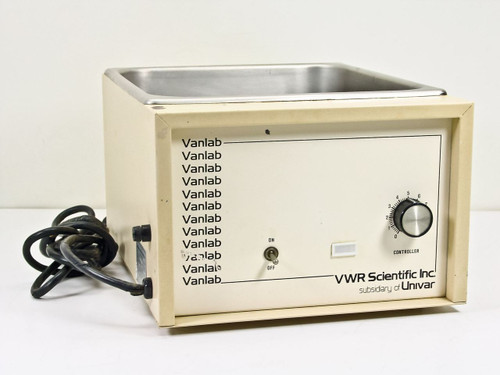 Sheldon Manufacturing 13309-602  VWR Vanlab Water Bath
