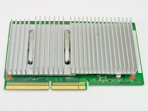 Apple  820-0742-A   120MHz PowerPC 604e Processor Card