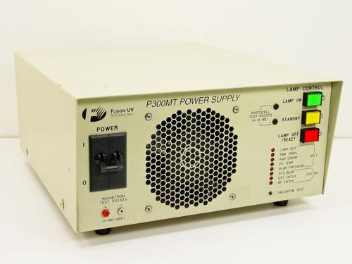 Fusion UV Systems P300MT  F300S F300SQ UV Lamp Power Supply