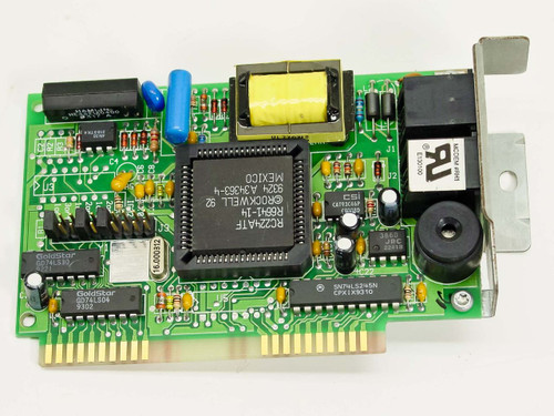 Compaq 9600 Prolinea 9600 Data/Fax Modem (141607-001)
