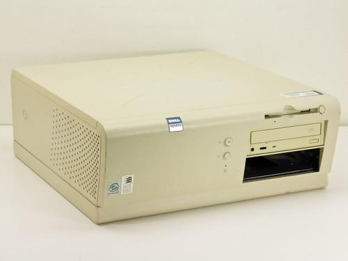 Dell  Optiplex GX110  PIII 666MHz, 6.4 GB HDD, CD-Rom