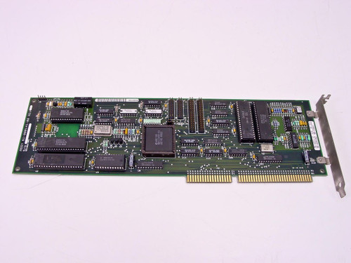 IBM  62x1132    AT ISA Hard Drive / Floppy Controller Card