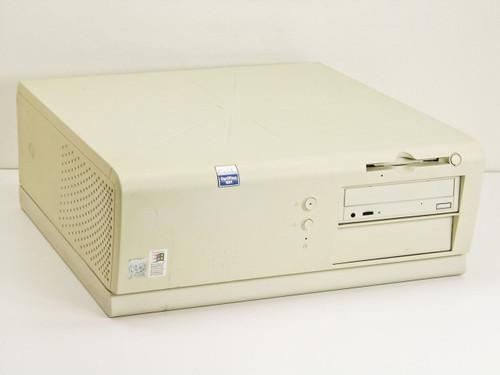 Dell Optiplex GX1 500G  PIII 500MHz PIII, 6.4 GB HD, 128M Desktop Computer