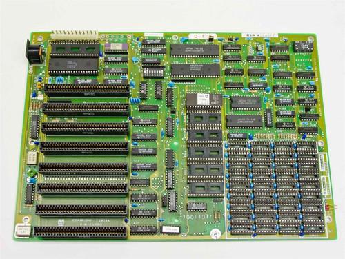 DTK  PIM-Turbo 39784   Motherboard vintage