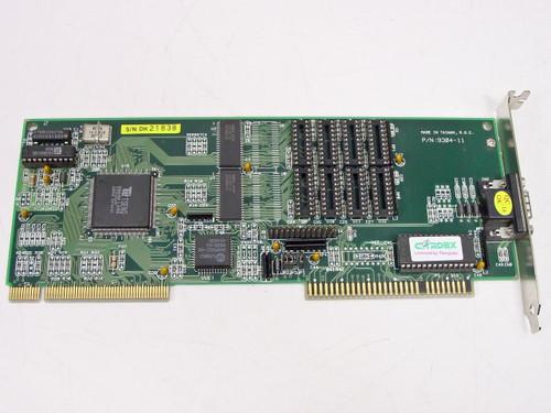 Cardex 9304-11  VLB Vesa Local Bus VGA Video Card