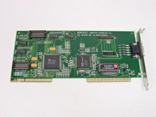 Hercules  GB2100 Rev B   VGA Card