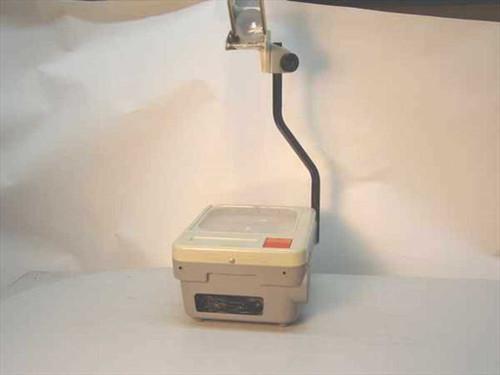 Elmo Elmo Overhead Projector - No Lamp (HP L-3550S)