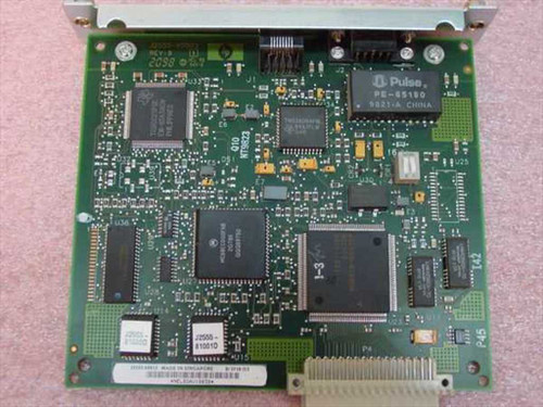 HP JetDirect Token Ring LAN DB-9 Network Interface (J2555)