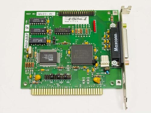 Maxconn 18-33619-01  8 Bit Floppy Controller Card