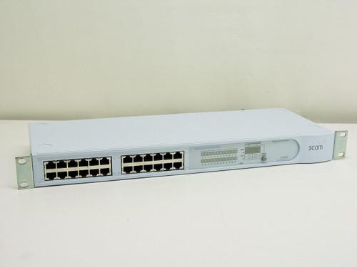 3COM 3C16465C  Superstack 3 Baseline 10/100 switch