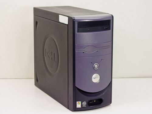 Dell  Dimension 2400  Celeron - 2.6GHz, 1GB RAM, 60GB HDD tower PC