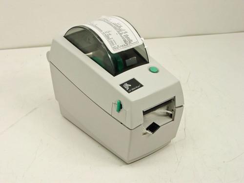 Zebra LP 282P  Thermal Label Printer - parts only