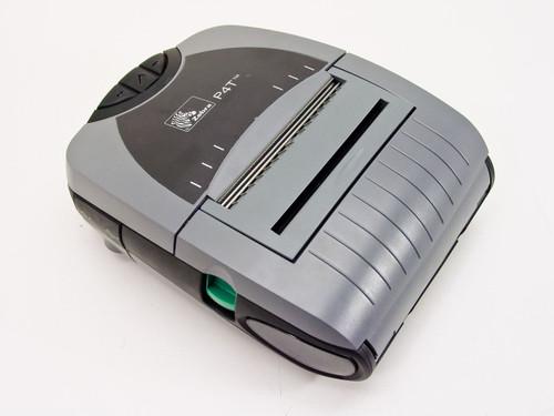 Zebra  P4D-0UB00000-00  P4T Mobile Printer- Parts Only