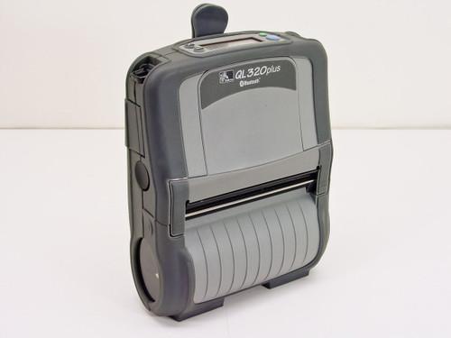Zebra  QL 320 plus  Mobile printer w/ Bluetooth