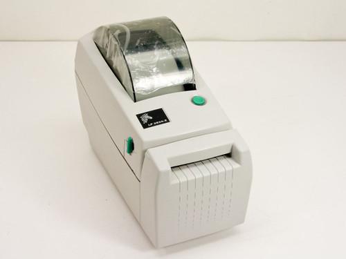 Zebra 282Z-21202-0041  LP2824-Z Thermal Label Printer w/ cutter