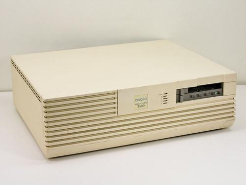 Apollo  3500 Domain Series  Desktop Computer, ESDI interface 25MHz