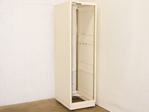 "Alcatel 40U  2450 - 19"" Rackmount Cabinet"