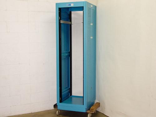 "Stantron 328389  19"" Rackmount Cabinet"