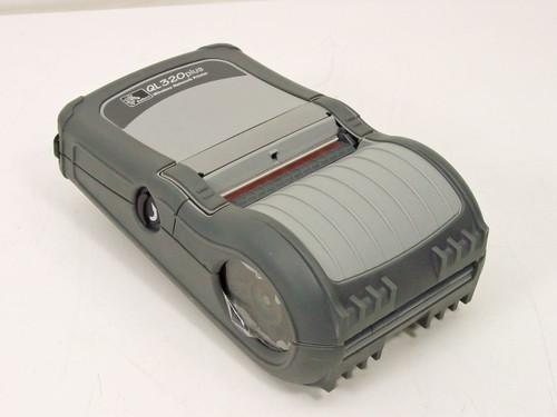Zebra  Q3C-LUFB0000-00  QL 320 plus mobile printer