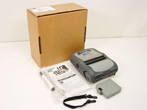 Zebra Q4B-LUMA0021-W1 QL420 QL420 Thermal Label Printer