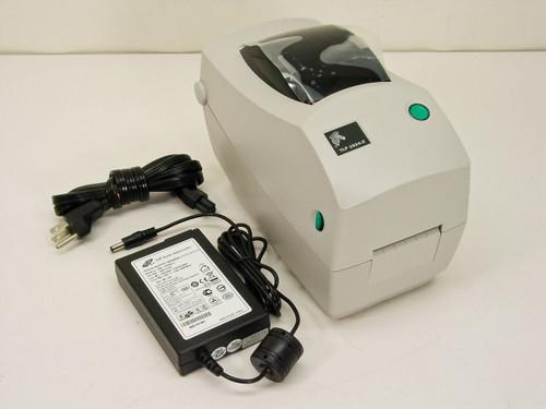 Zebra  282Z-11100-0001  TLP2824-Z Thermal label printer