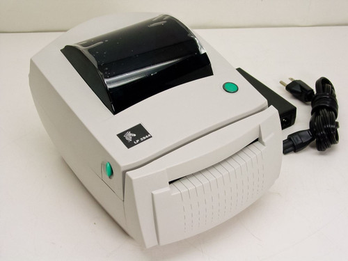 Zebra 2844-20472-0001  LP2844 Label Printer with cutter