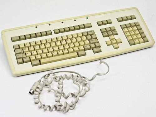 Honeywell AT Keyboard - 115ST13-8E-1-J 60164180-001