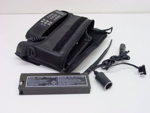 Motorola SCN2498B  Bag Cell Phone