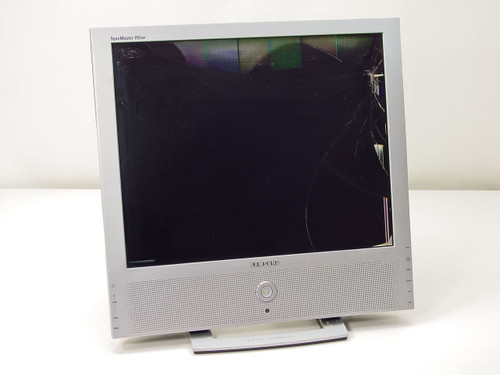 """Samsung 192MP  SyncMaster 19"""" LCD Monitor As Is for Parts"""