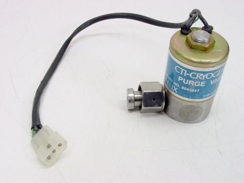CTI Cryogenic 8048047  Helix 110-120 vac