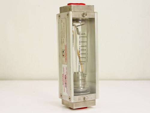 Brooks Instruments 1305D10A3B1A  Tube Size R-10M-75-3