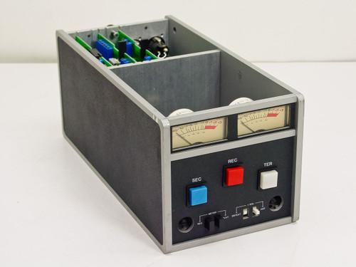 International Tapetronics Generic  ITC Cart Cartridge Machine Player Record Amps