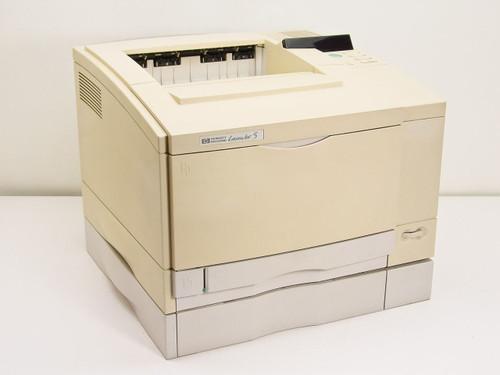 HP C3916A  HP LaserJet 5 Printer w/ Duplex Printing Accessory