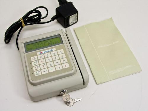 Unitech MR350 MK II  Data Collection Terminal