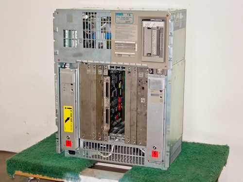 Digital DV-350T1-A4  Microvax 3500 Computer