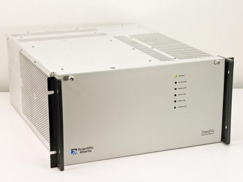 Scientific Atlanta D-9130  Digital Multiplexer