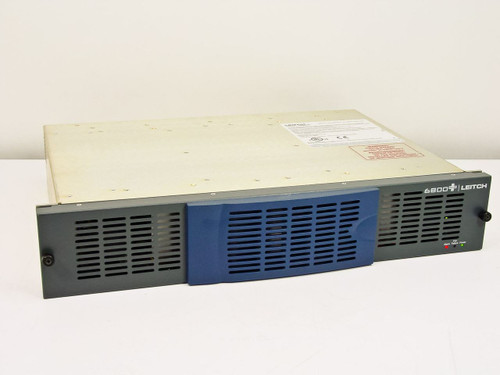 "Leitch  FR6802&  6800& 19"" Chassis w/ ENC6800&D Encoder"