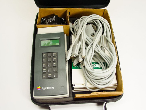 Apple TechStep  Computer Repair System with Accessories and Case