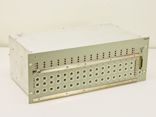 Dynatech  153-004M   DYNA-PATCH Digital Patch Panel