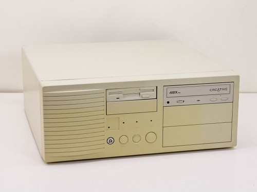 STD AMD-K6  AMD-K6(tm)-2/300MHz, 32MB RAM, No HDD, Desktop PC