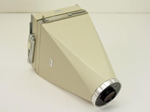 Olympus  PM-DL-W / PM-C4x5-W  Large Format Adapter / Intermediate Adapter