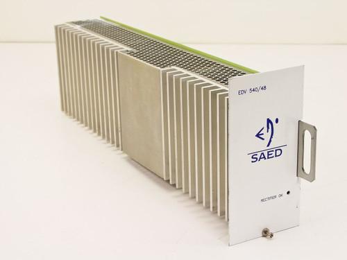 Saed 34228 / EDV 540/48  54v Rectifier