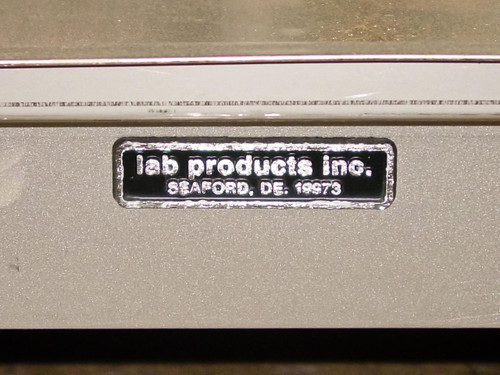 Lab Products inc.  Stainless Steel   Bird Cage