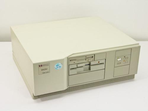 HP Vectra 486/50U  Computer w/SCSI Controller