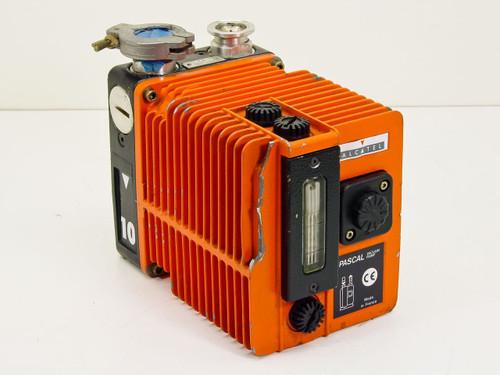 Alcatel / Pascal 10  Vacuum Pump w/o Motor