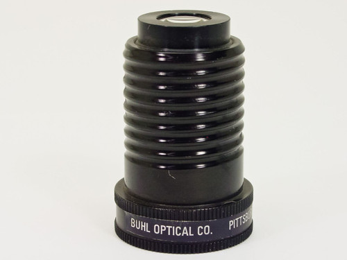 """Buhl Optical  1.0"""" EFL F1.4 / (803)   16mm Lens"""