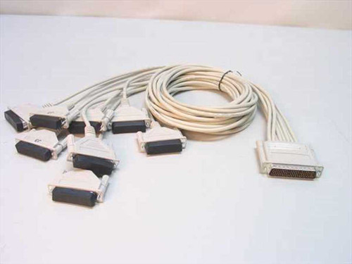 Generic 8 to 1 Aggregator Cable