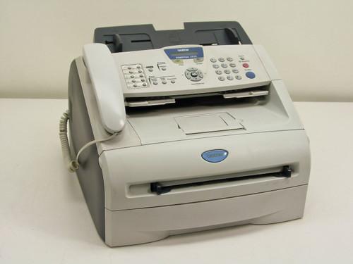 Brother FAX-2820  Monochrome Laser - Fax / copier