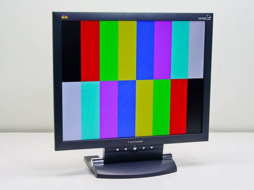 "ViewSonic VS10781  VA702b 17"" LCD Display - Grade B"