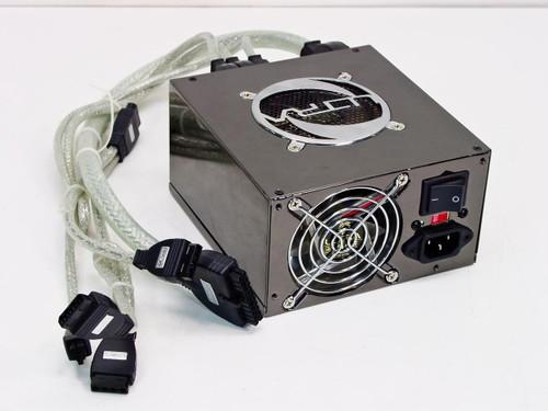 ULTRA XCONNECT X-ULT500P  500W TITANIUM POWER SUPPLY - Part Number T500-X